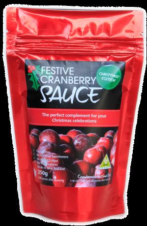 Festive Sauce