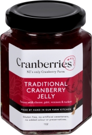 Cranberry Jelly Image 2 GS1