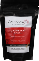 Cranberry Relish Image GS1